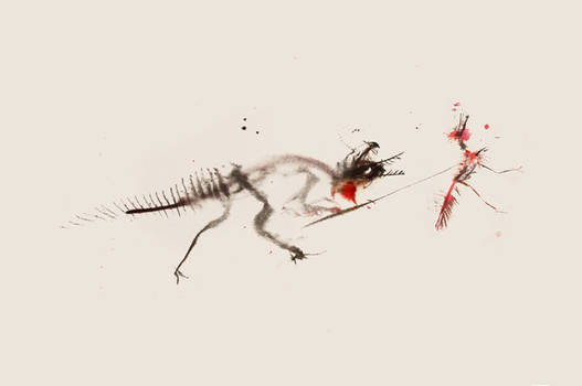 Dinosauroids Teaser 02