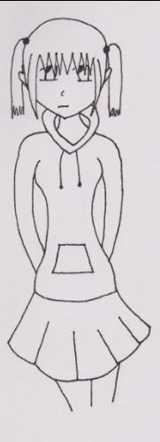 Girl 2 by jess13795