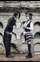 Kuroshitsuji: My Butler by JeyelKyo