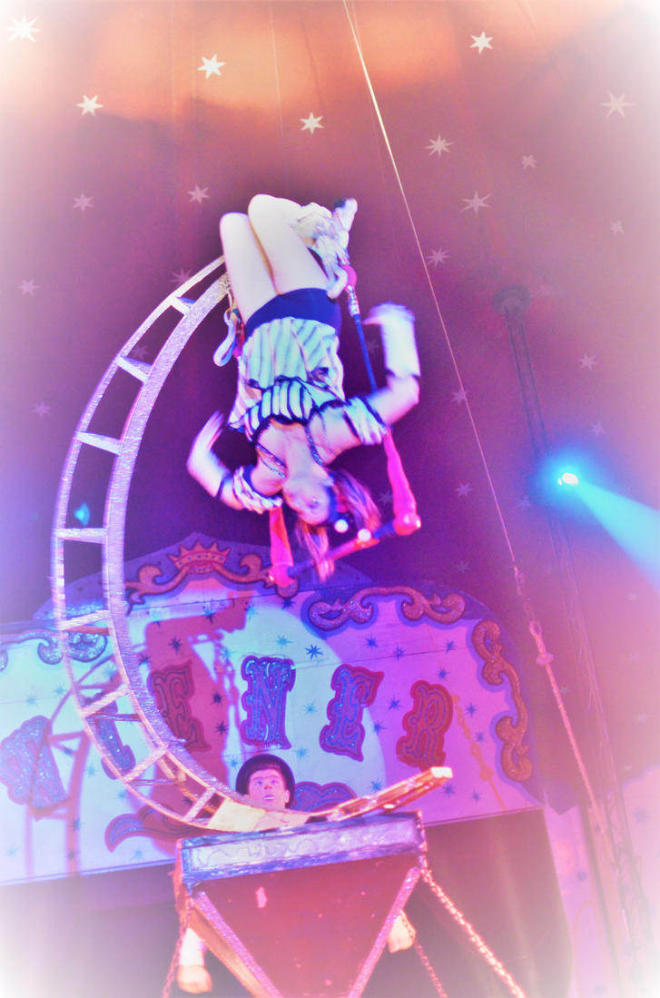 Circus 1 by flety007