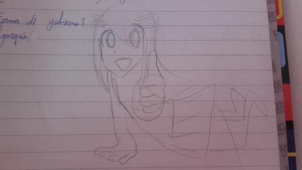 Friend Draw :3 by Mikal04-12