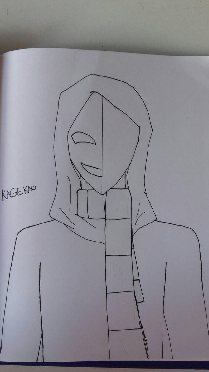 Kagekao by Mikal04-12