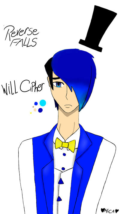 Will Cipher by Mikal04-12