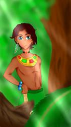 Oc Maya Idea