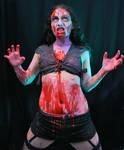 Stock: Living Dead Girl 5