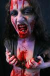 Stock: Living Dead Girl 7