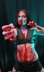 Stock: Living Dead Girl 9