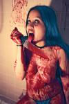 The Blood Countess by TamvakisPhoto