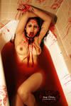 Bathory Blood Bath by TamvakisPhoto