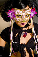 The Masquerade by TamvakisPhoto
