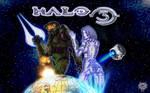 Halo Wallpaper 1680x1050