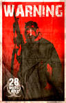 28 Weeks Later Poster