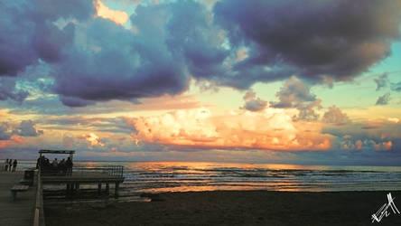 Sea Vista