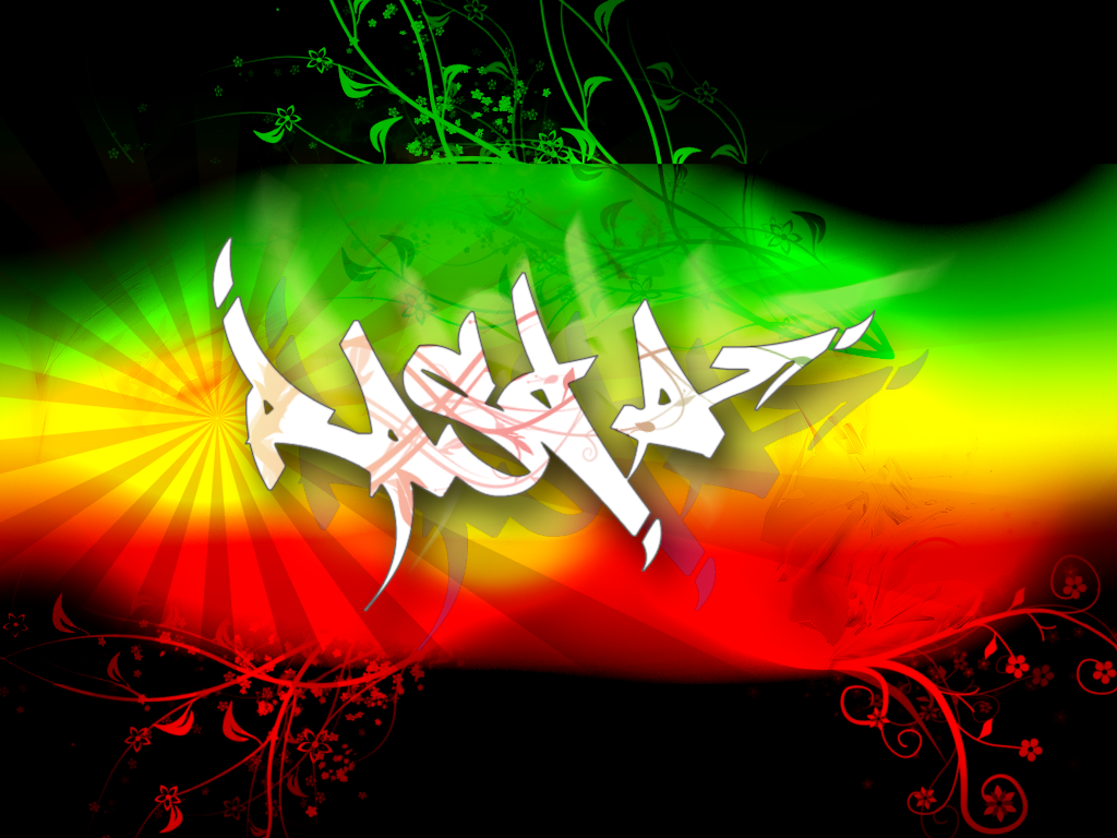 Rasta By Midgard999 On DeviantArt