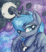 Luna by The-Wizard-of-Art