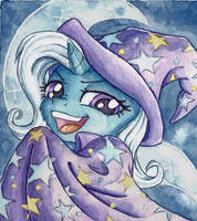 Trixie by The-Wizard-of-Art