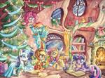 A Pony Kind of Christmas