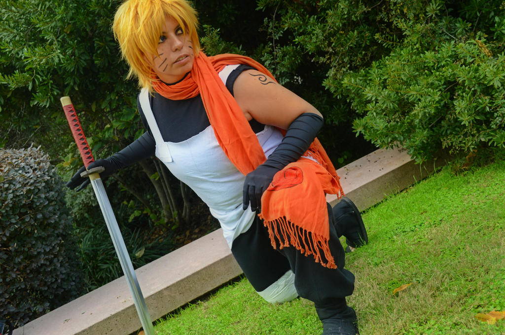Anbu Naruto by On-Dragon-Wings