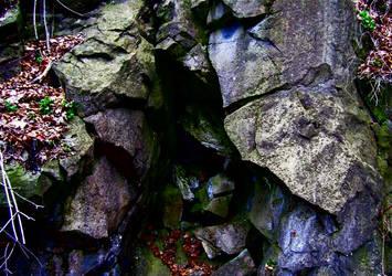 Rock Niche by Toby-Linn