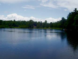 Kingsmere Lake by Toby-Linn