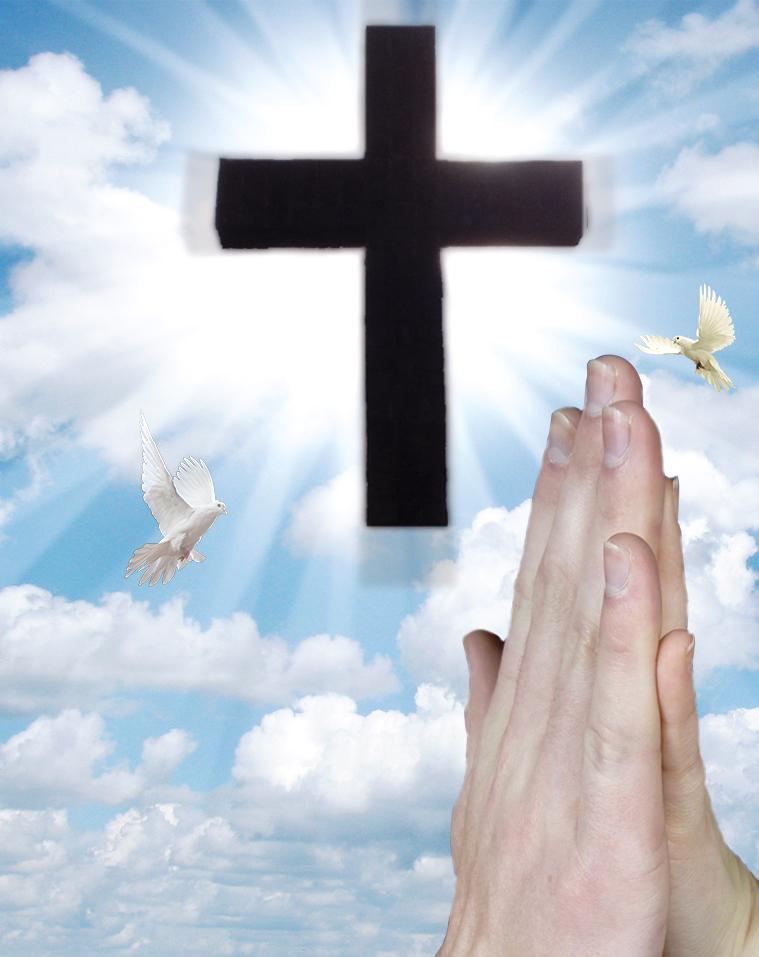 The Cross by Nikola096