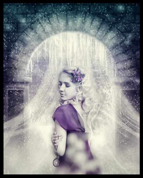 Winter dream by EowynRus