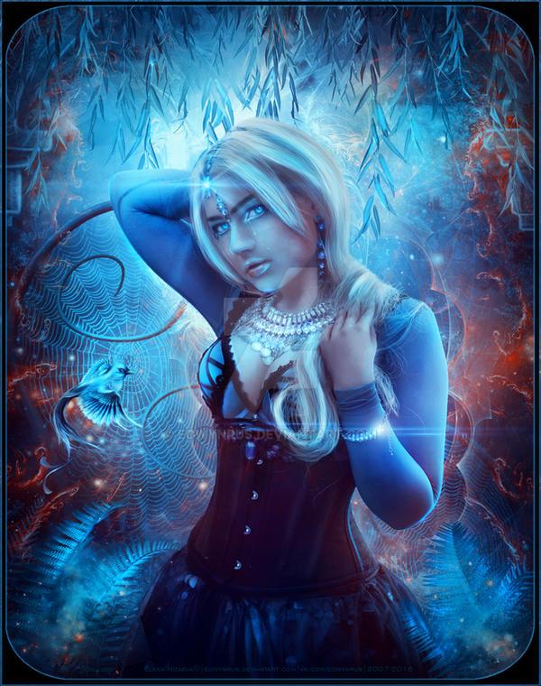 Melancholy by EowynRus