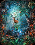 Forest guard by EowynRus
