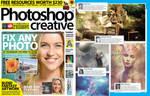 Photoshop Creative issue 139 by EowynRus