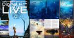Digital Art Live issue 11 by EowynRus