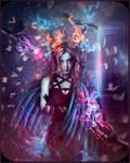 Fallen angel by EowynRus