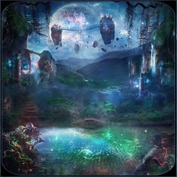 Heavenly balance by EowynRus