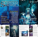Suspense Magazine issue may-june by EowynRus