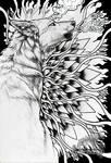 Inktober Day 8: Breath by Arkanton-Art