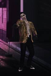 Yakuza Kiwami - Majima Goro - Zombie
