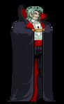 CPS2 Dracula