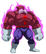 Toppo (God of Destruction) by Countgate