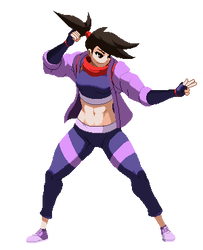 Ninja test sprite 2
