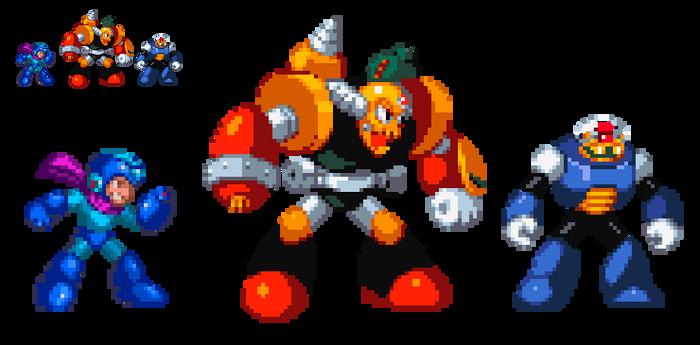 Mega Man Day