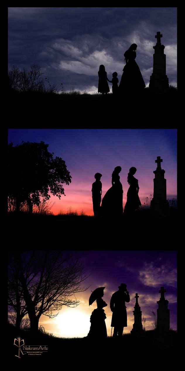 Sorrow - In Time Series