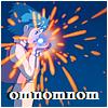 Howl- OMNOMNOM by SakoTheFox