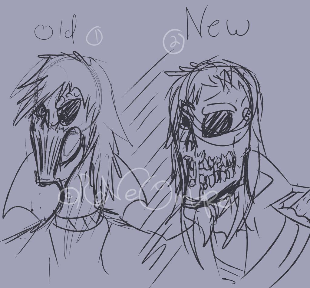 Character Design Zombie : Zombie character design vote by roneombre on deviantart