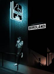 Chabezo at Birdland