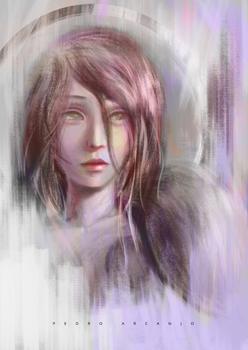 Portrait II   Concept Character