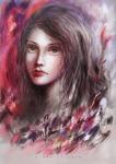 Portrait III| Concept Character