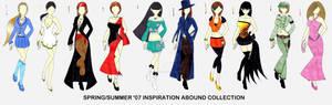 My fashion side