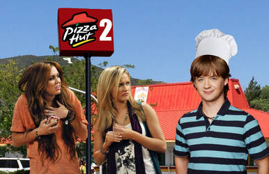 Welcome to Pizza Hut 2.