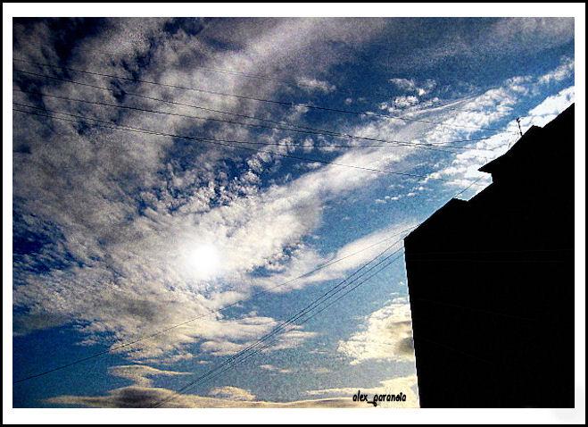 sky by alexparanoia