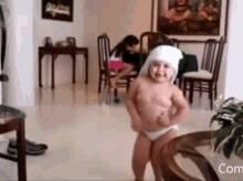 dance baby by alex12357