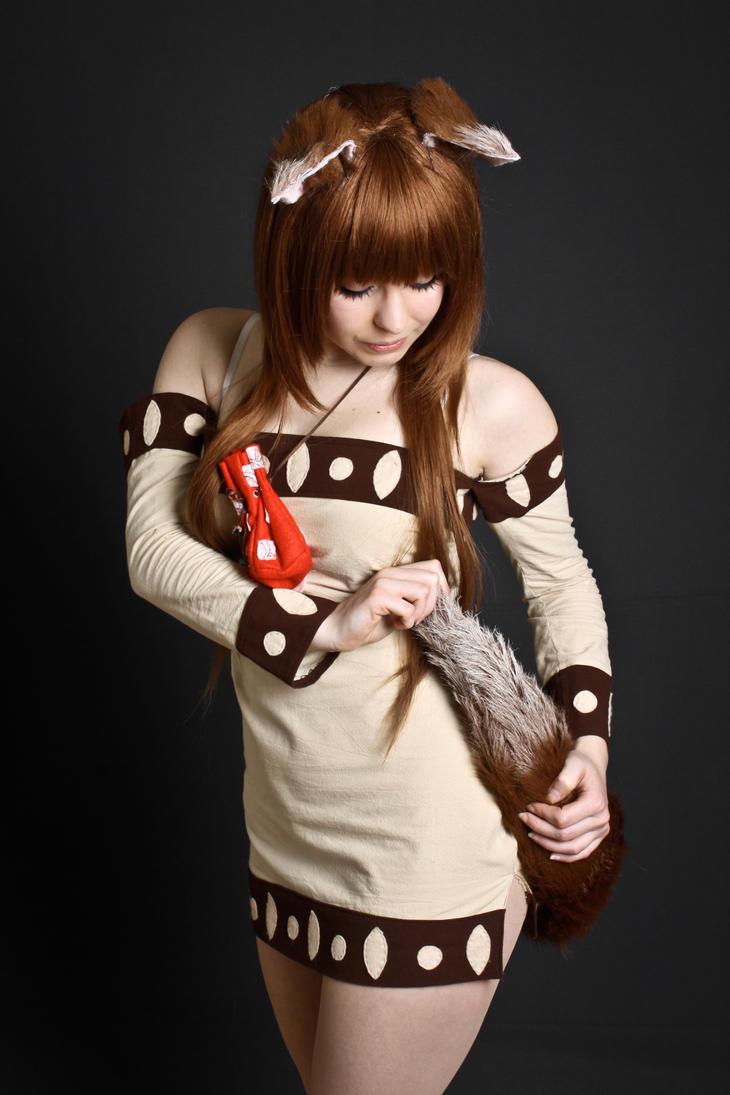 Larissa (13-02-11) by SpiderCoffee